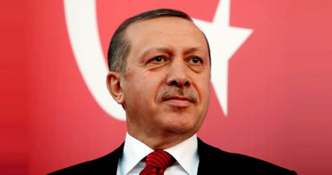 Cumhurbaşkanı Erdoğan İstanbul'da