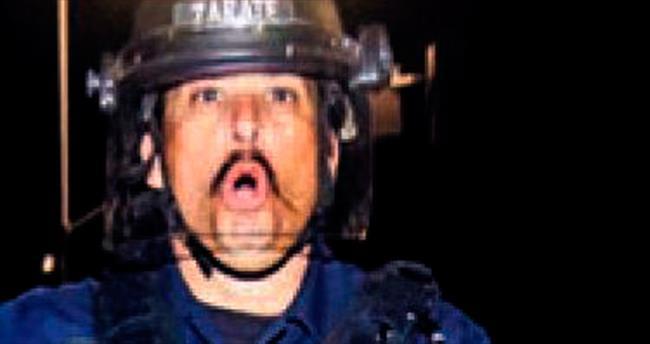 ABD polisinin vahşeti yine gündemde