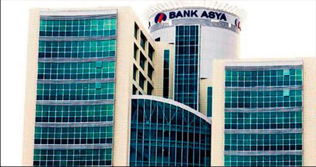 Bank Asya'ya bilanço için süre