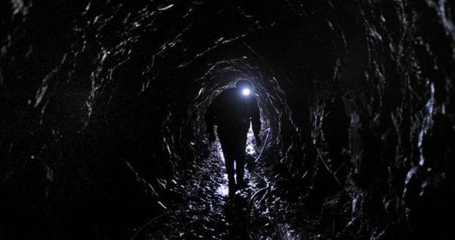 Ukrayna'da maden patlaması