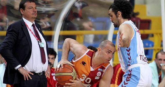 Tutku Açık Galatasaray'a transfer oluyor