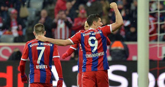 Bayern Münih - Eintracht Braunschweig Almanya Kupası maçı ne zaman saat kaçta hangi kanalda?