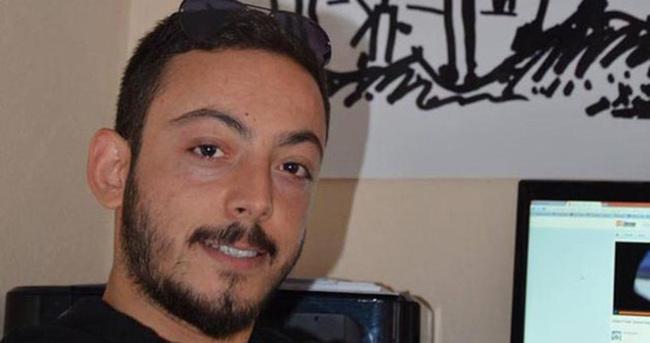 Üniversiteli Ersin Eryiğit, intihar etti