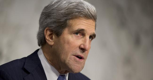 John Kerry:  Nükleer müzakerelerde birtakım ilerlemeler sağlandı