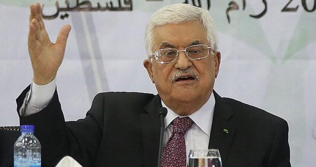 'İsrail işgali sona ermeden gerilim bitmez'