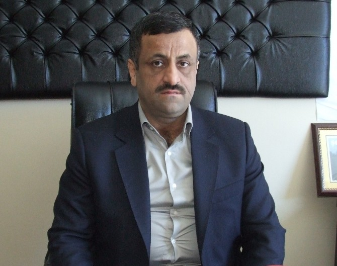 Gürbüzcan'dan, Prof. Dr. Necmettin Erbakan'ın Ölüm Yıl Dönümü Açıklaması