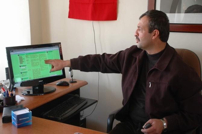 Aslan'dan 'Karagöz Kurdu' Açıklaması