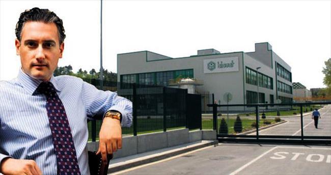 Bulgar Huvepharma Türkiye'ye hızlı girdi