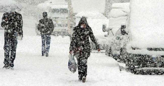 Meteoroloji: Hava sıcaklığı artacak