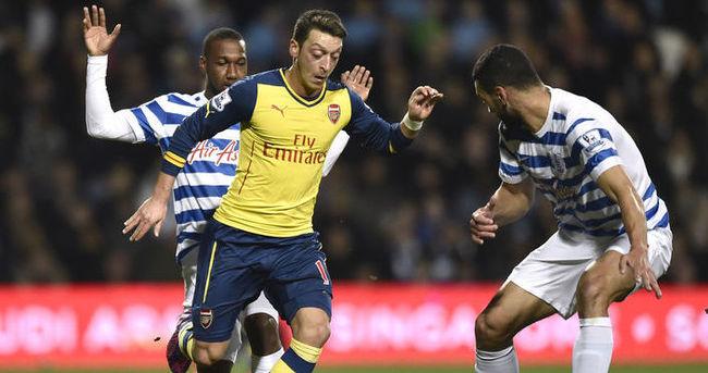 Arsenal efsanesinden Mesut'a eleştiri