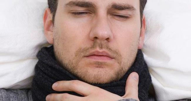 Boğaz enfeksiyonuna ne iyi gelir?
