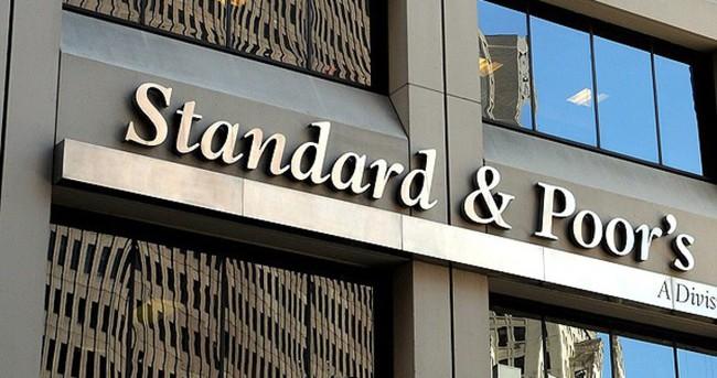 S&P: Seçimler risk ve baskı unsuru değil