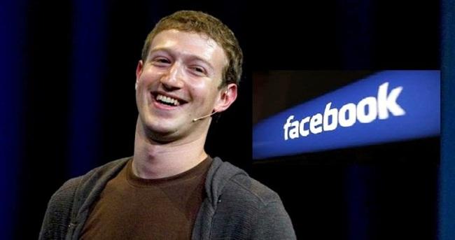 Zuckerberg'ten flaş Türkiye açıklaması