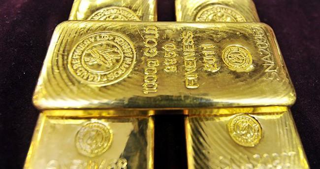 Altının gramı 100 lirayı aştı