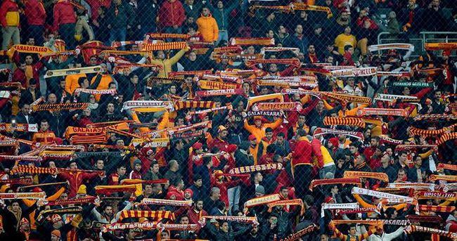 PFDK, Galatasaray'ın cezasını açıkladı