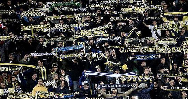Fenerbahçe-Galatasaray maçı biletleri bitti