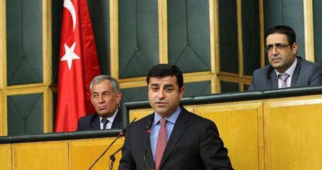 Savcılıktan HDP'ye yalanlama!