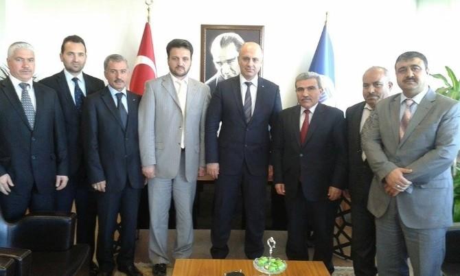 Diyanet-sen, Rektör Çamsarı'dan İlahiyat Fakültesi İstedi