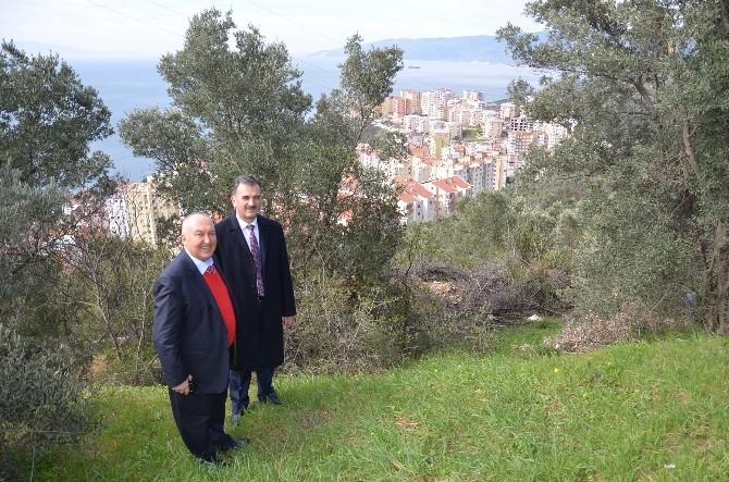 Ercan'dan Gemlik İçin Deprem Uyarısı