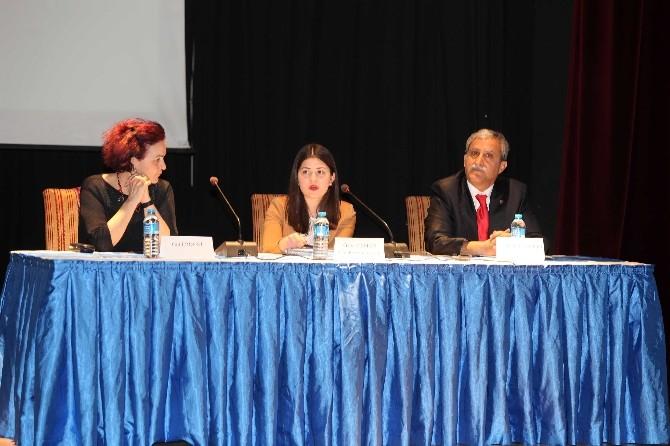 Yenimahalle'de Kadın Paneli