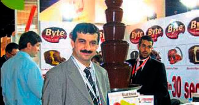 Fuarcılığın lideri AK Parti'de