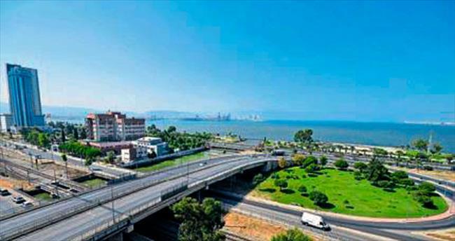 İzmir trafiğinde yeni düzenleme
