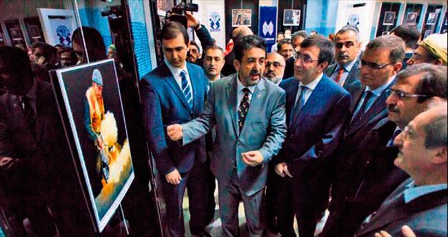 Kaybolan Meslekler fotoğraf sergisi açıldı