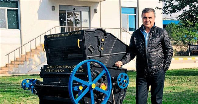 Pamuk üreticisi müjde bekliyor