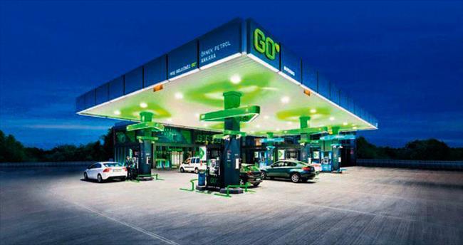 'LPG'li araçlara otopark engeli kalkacak'