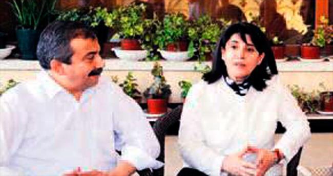 Zana ve Önder İmralı'ya gitti