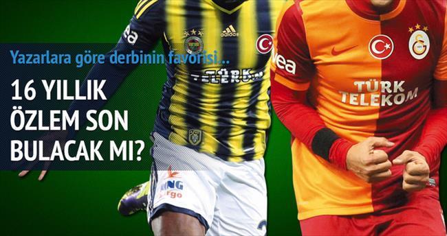Favori Fenerbahçe