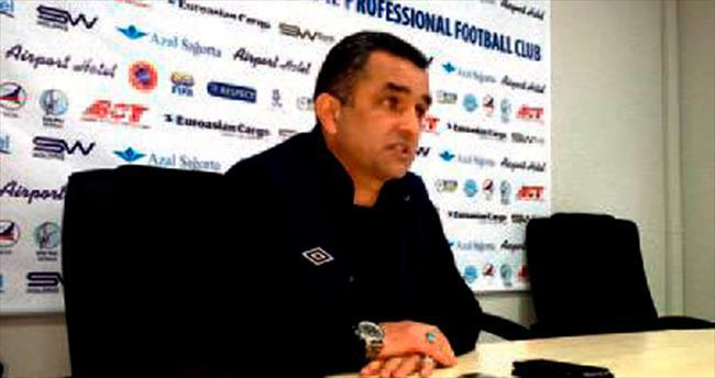 Azerbaycan'ın eski kaptanından şike iddiası