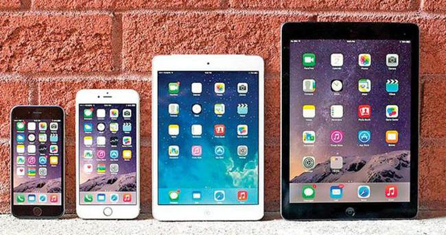 Yeni iPad yıl sonu çıkacak