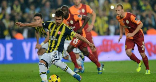 Fenerbahçe – Galatasaray maçı ne zaman saat kaçta hangi kanalda?