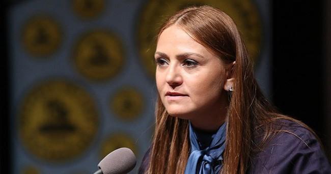 'Kadının etkinlik alanı güçlendirilmeli'