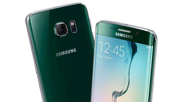 Galaxy S6'da hata mı var?