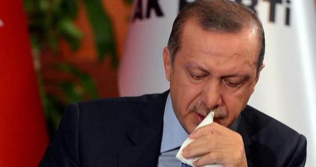 Cumhurbaşkanı Erdoğan'ı üzen vefat
