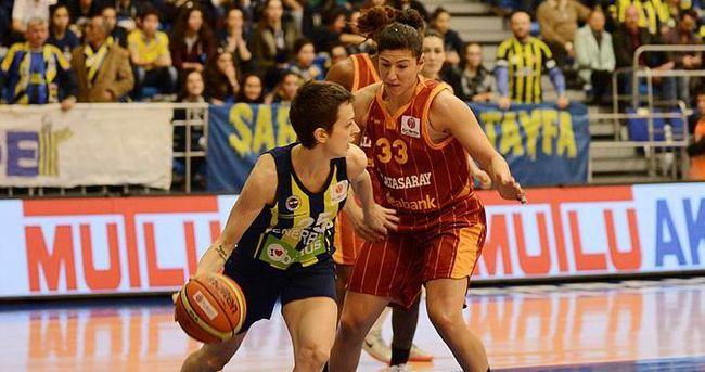 Galatasaray Fenerbahçe derbisini kazanan belli oldu! İşte dev derbinin sonucu