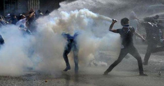 İbrahim Sapan: Gezi, 17-25 Aralık ve Kobani...