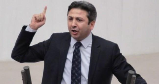 Aydın: CHP, MHP ve HDP'nin yanında oluruz