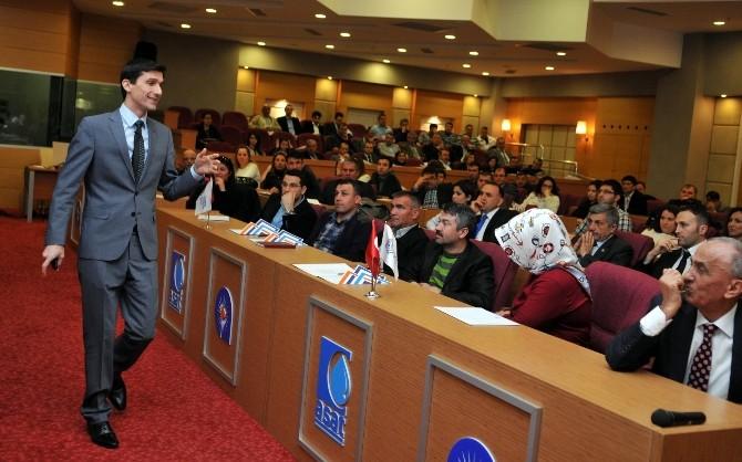 AKBB, İl Ve İlçe Belediyelerin Personeline Halkla İlişkiler Eğitimi Verdi