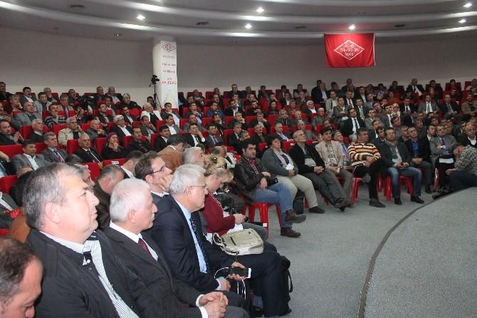 Başkan Türel'den Kumluca Halkına Müjdeler