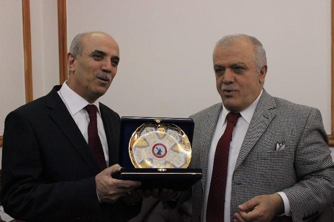Kırşehir İl Koordinasyon Toplantısı
