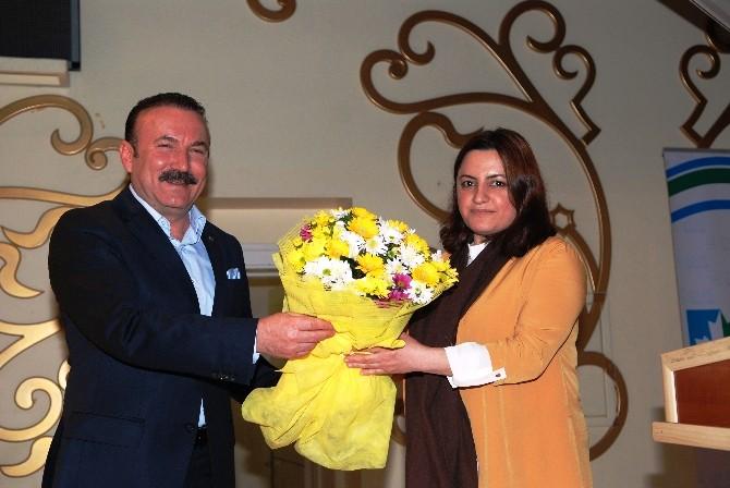 İzmit Belediyesi Ailemiz Projesini Tanıttı