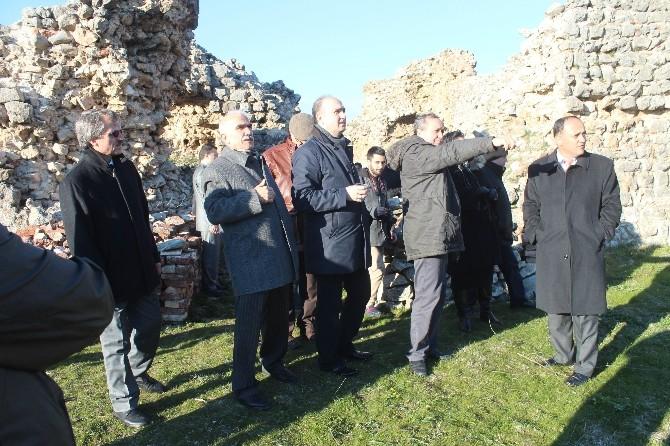 """""""Beyşehir Bölgenin Tarih Ve Turizm Merkezi Olacak"""""""