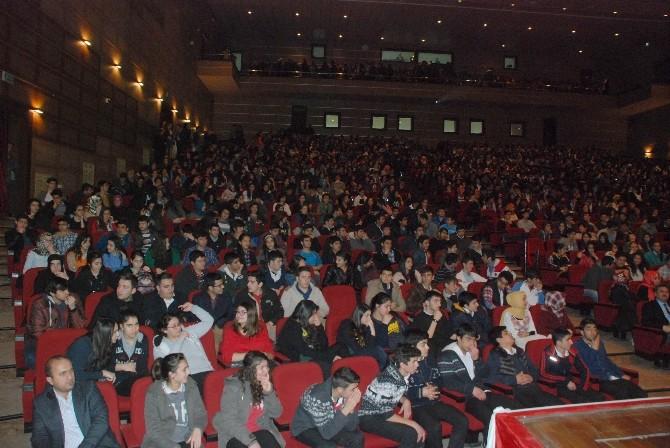 Diyarbakır 'Sınavdır Geçer' Programına Yoğun İlgi