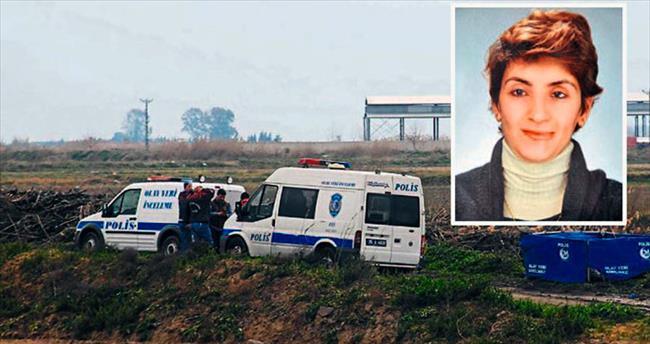 Kadının cesedi üç ay sonra bulundu