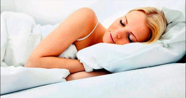 Uyku kaybı obez yapıyor