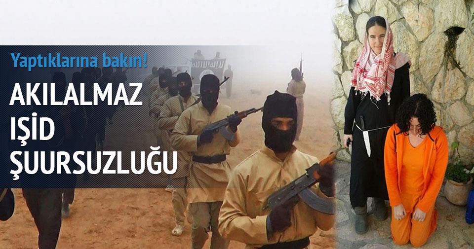 IŞİD şuursuzluğu