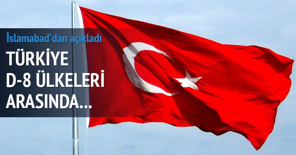 Türkiye en aktif ülke